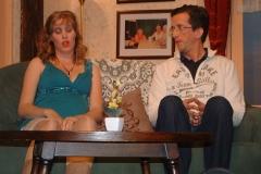 """April 2011 - FAMILIE BRUINSMA IN DE BOCHT - """"Aantrekkelijke heer zoekt dame"""""""