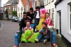Jeugd 2006 - Musical Grease