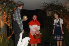 "Jeugd 2010 - Matinee: ""Paniek in Sprookjesland…"""
