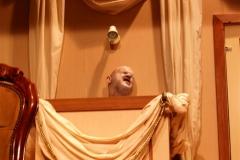 November 2005 - Een schat van een buste