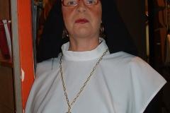 November 2008 - Broeders bij Nonnen waar zijn we aan begonnen!